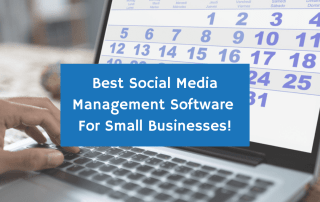 Best social media management software for small businesses