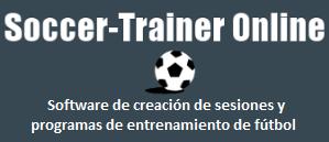 Ejercicio de entrenamiento de fútbol sala: 2 contra 2
