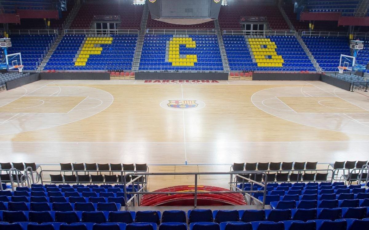 El Fútbol Sala y el COVID-19
