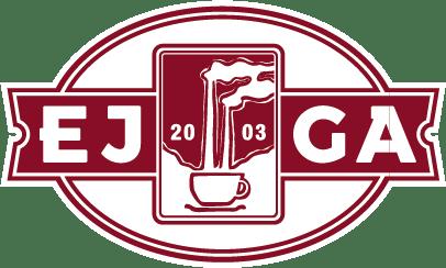 Ejga Jesenice Logotip