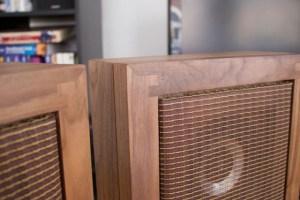 Eikona 2 VTL transmission line loudspeaker
