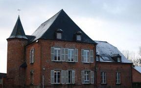 Nos centres d'accueil : Gite de groupe La Tourelle à Sorbais