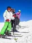 Séjour ski - EJN02 neige