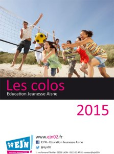 CATALOGUE EJN - 2015