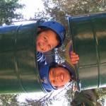 La Jumenterie - Vacances aventure 6-13 ans