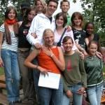 La Jumenterie - Vacances pack altitude 13-17 ans