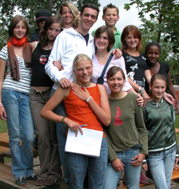 Voyage en Allemagne La Thuringe