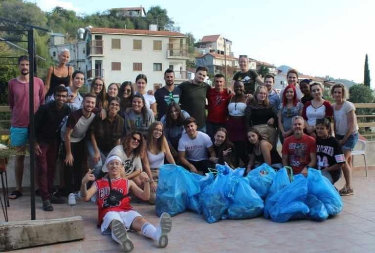 Action pour l'environnement, Agros