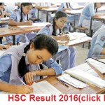 HSC Result 2016 www.educationboardresults.gov.bd