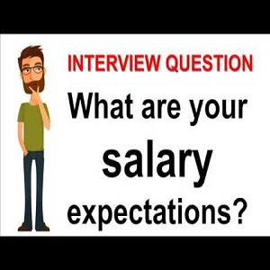 How to answer about your salary expectation | Viva Tips