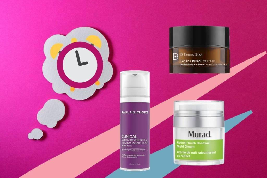 The 10 Best Retinol Creams For 30s In 2020 Anti Aging