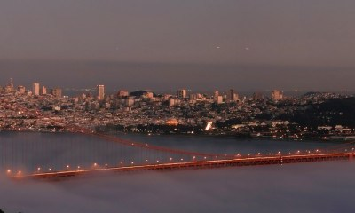 Constructing The Golden Gate Bridge
