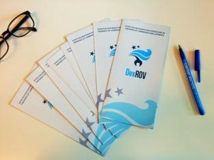 DexROV_brochure