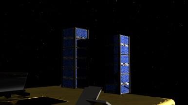 AIM cubesat deployment