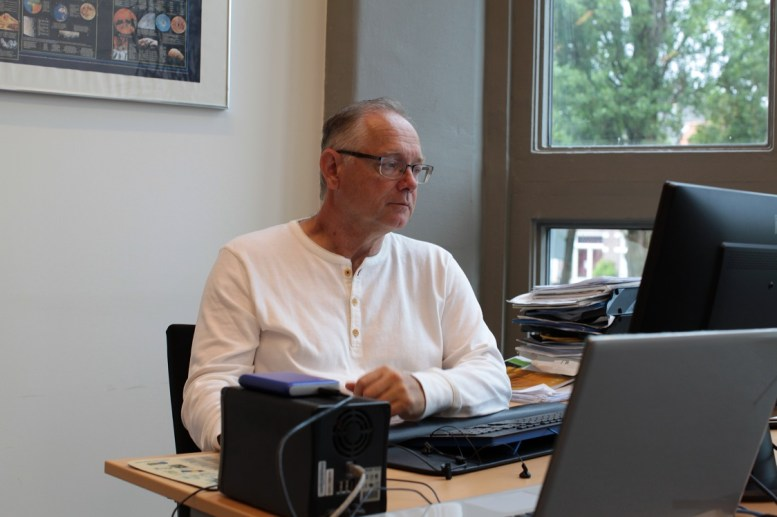 Cees is based at our Leiden office.