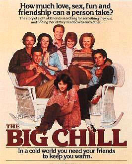 Image result for the big chill