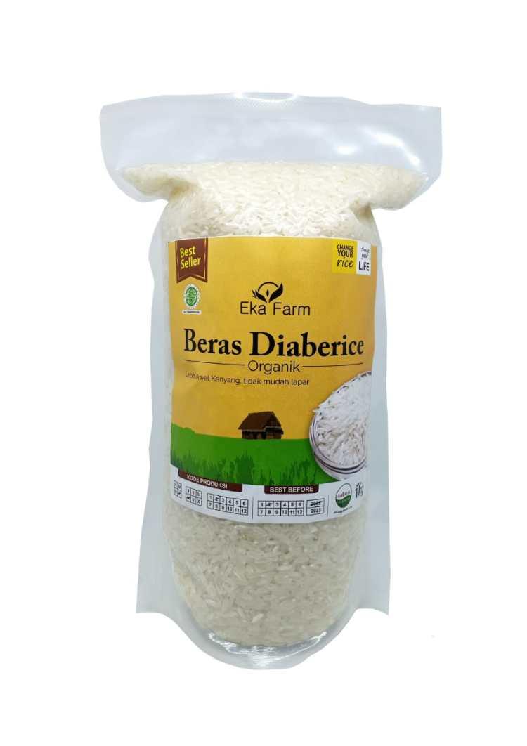 Beras Diabetes
