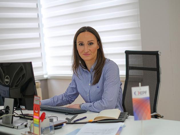 Društvo za upravljanje Evropskim dobrovoljnim penzijskim fondom završava godinu sa više od 30.000 članova