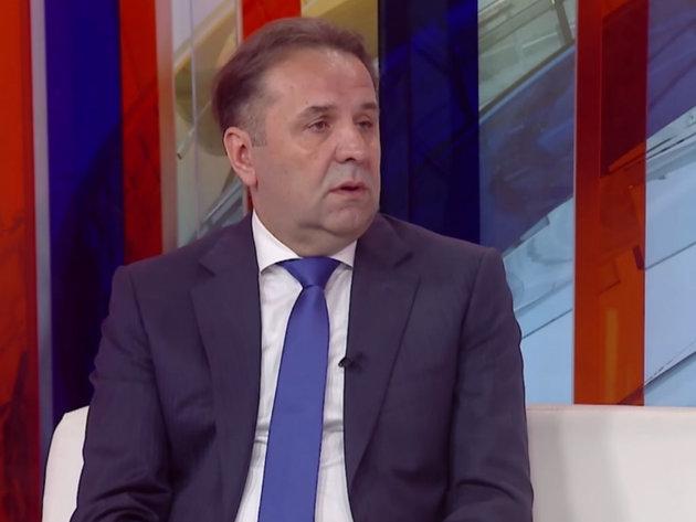 LJajić: Triglav osiguranje, Globos i Dunav osiguranje spremni da pomognu agencijama