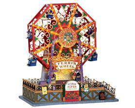 Lemax Ferris Wheel