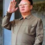 Kim Jong -Il