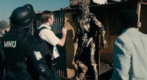 Alien de District 9