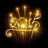 Bonne année 2015 (par SMS)