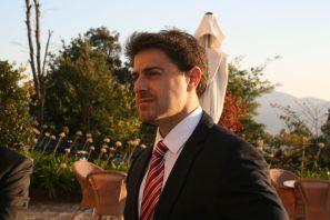 Sergio Rivas fundor e-Kikus.com
