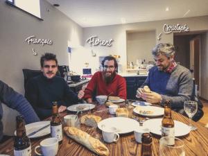 Visite AGRIBIO Team + nom (1 of 34)