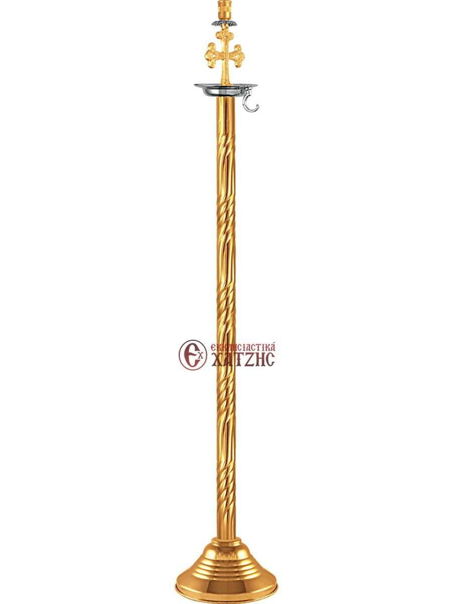 Κηροπήγιο Επιδαπέδιο 107-891