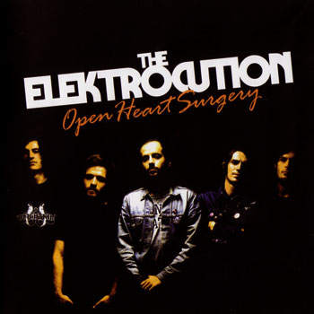 elektrocution open heart