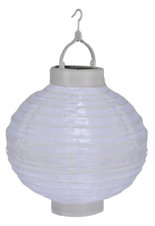 Solenergi Stor Vit Risboll LED 1-Pack