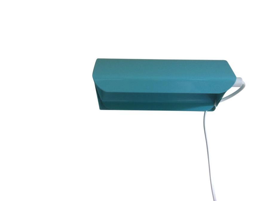 Vägglampa Martin Turkos. Eklunds Metall