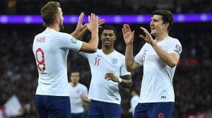 Euro 2020: Mourinho Reveals Controversial England Best XI