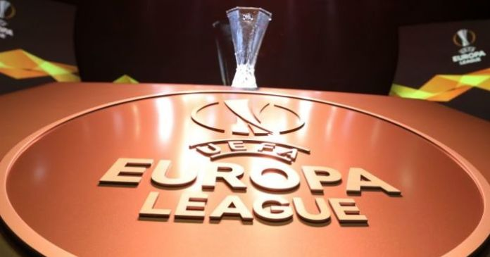 Europa League Draw: Check Out Man Utd, Arsenal Opponents As Wolves Play Espanyol