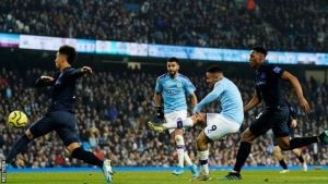 Transfers: Barcelona Set Sight On Three Man City Stars