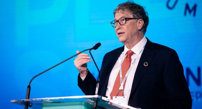 Bill Gates To FG: Fix Health Sector Instead Of Buying COVID-19 Vaccines