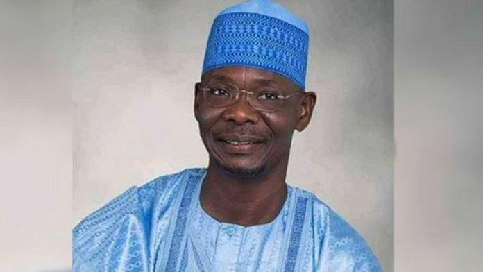 Nasarawa State Governor