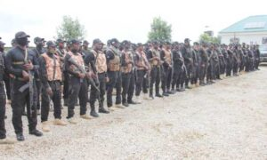 Insecurity: FG To Recruit New Soldiers Soon - Defence Minister