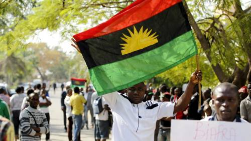 IPOB Soldiers Army