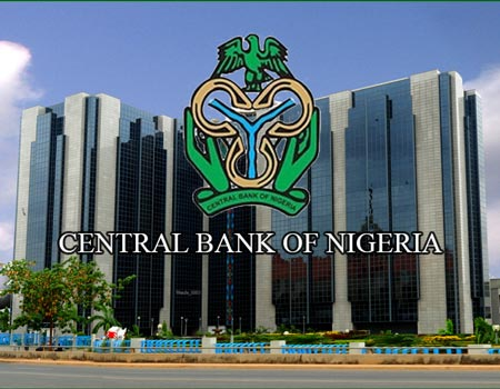 CBN, Bank, Nigeria