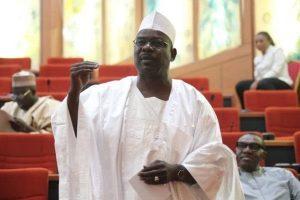 Senator Cries Out, Says Boko Haram Is Regrouping