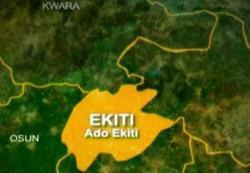 Unknown gunmen, Ekiti