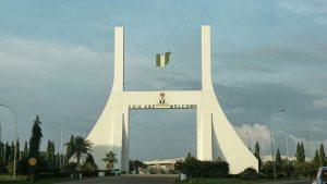 Protest, Abuja