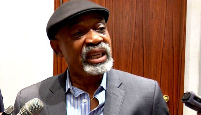 """""""FG Is Not Owing Any Doctor/Health Worker Salary""""- Chris Ngige"""