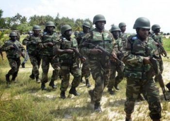 Army Seeks Support Of Retired Officers To Address Security Challenges