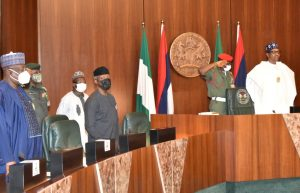 COVID-19 Third Wave: FG, Governors Reveals Position On Another Lockdown