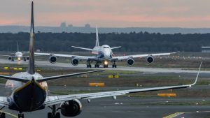 airports, Aviation Workers