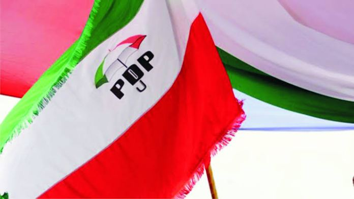 Why PDP Convention May Not Hold In October As Expected