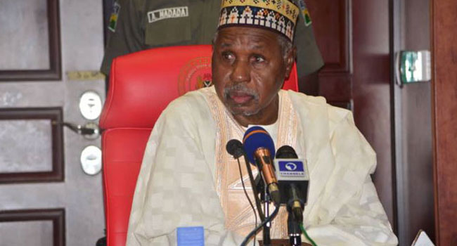 North Is Not Against Restructuring, Says Kastina Gov, Masari